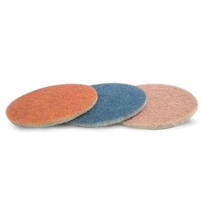 Diamond Floor Maintenance Pads